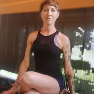 Cristina Ingala - pilates e ginnastica dolce