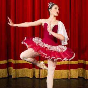 Giorgia Ravelli - propedeutica alla danza