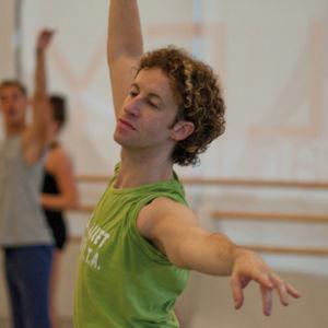 Matteo Corbetta - danza classica