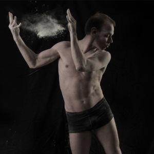 Nicola Bertelli - danza contemporanea