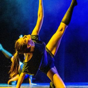 Serena Narcisi - danza moderna