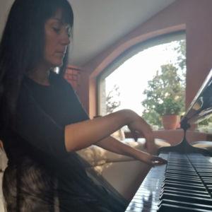 Sonia Tassetti - pianista