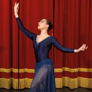 Valentina Pandini - propedeutica alla danza e assistente classica