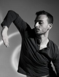 ROBERTO ALTAMURA | danza contemporanea