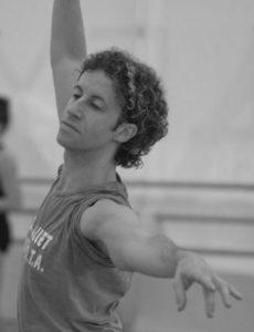 MATTEO CORBETTA | sbarra a terra, musical theatre, coreografia intermedio